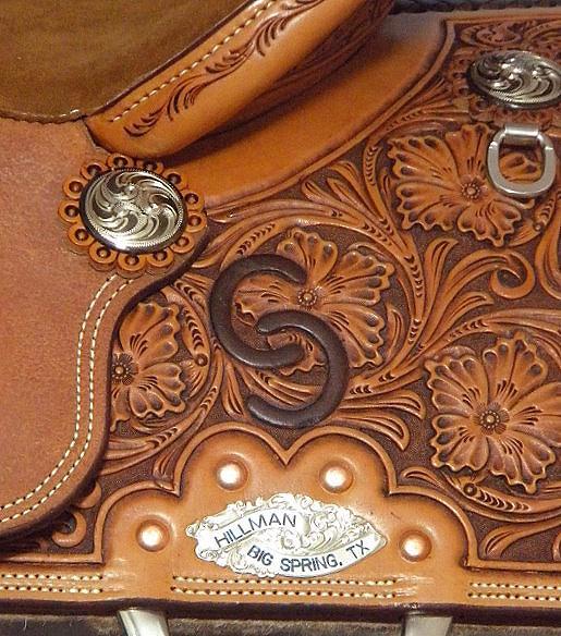 Hillman Saddlery - Bits, Spurs, Chaps, Chinks, Tack and Saddles